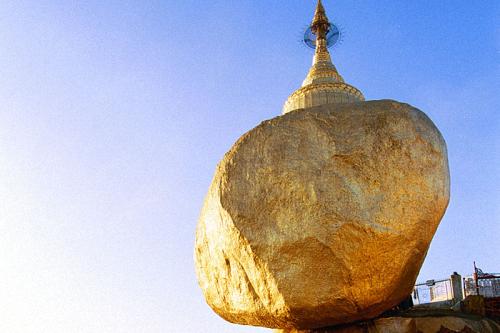 ĐẤT NƯỚC CỦA PHẬT. <br> MYANMAR. <BR>04 NGÀY - 03 ĐÊM
