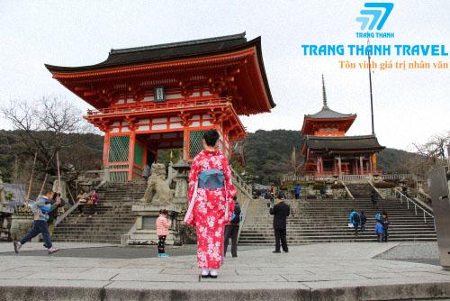 KỲ THÚ XỨ SỞ PHÙ TANG. <BR>TOKYO - HAKONE - FUJI. <BR>04 NGÀY - 03 ĐÊM