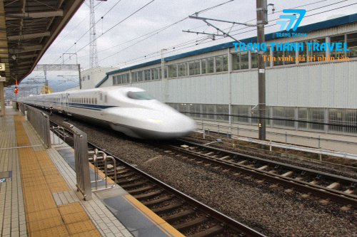 SAY ĐẮM GIẤC MƠ THU.<BR> TOKYO - FUJI - YAMANASHI - NAGOYA - KYOTO - KOBE - OSAKA. <BR> 05 NGÀY - 05 ĐÊM